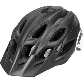Endura Hummvee Fietshelm, matt black